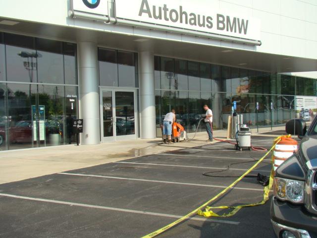 BMW Auto Haus Concrete (2)