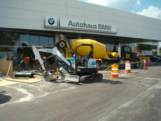 BMW Auto Haus