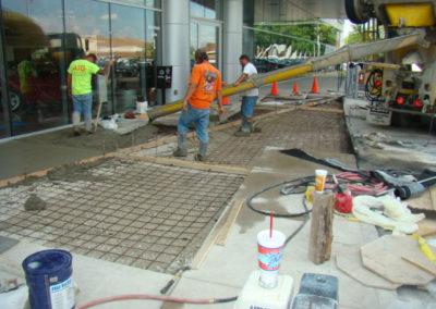 Concrete Division Pic 1